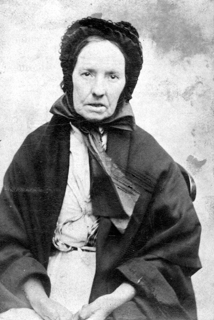 A Hardened Criminal 1870