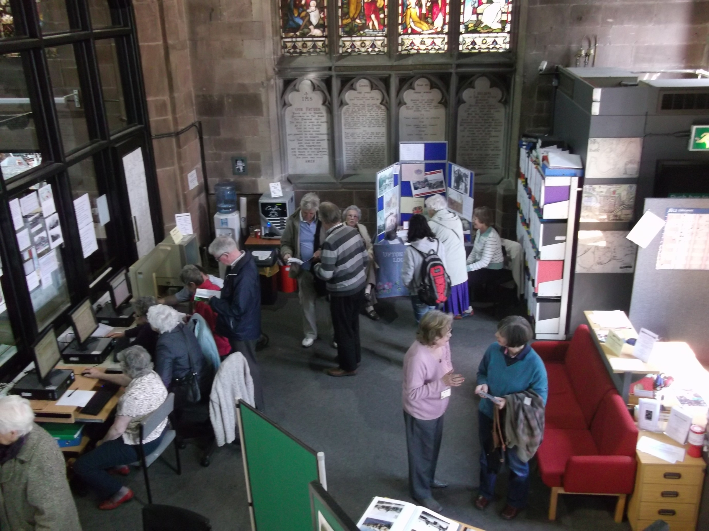 Local History Exhibition 2013